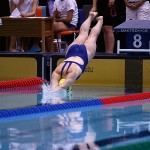 Canada Quebec Cup swimming competition Montreal dive