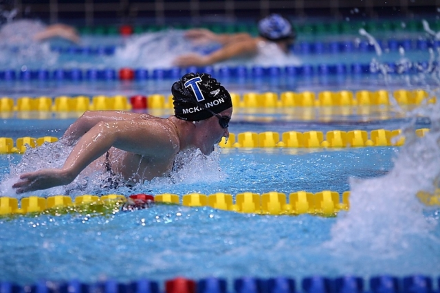 Canada Quebec Cup swimming competition Montreal