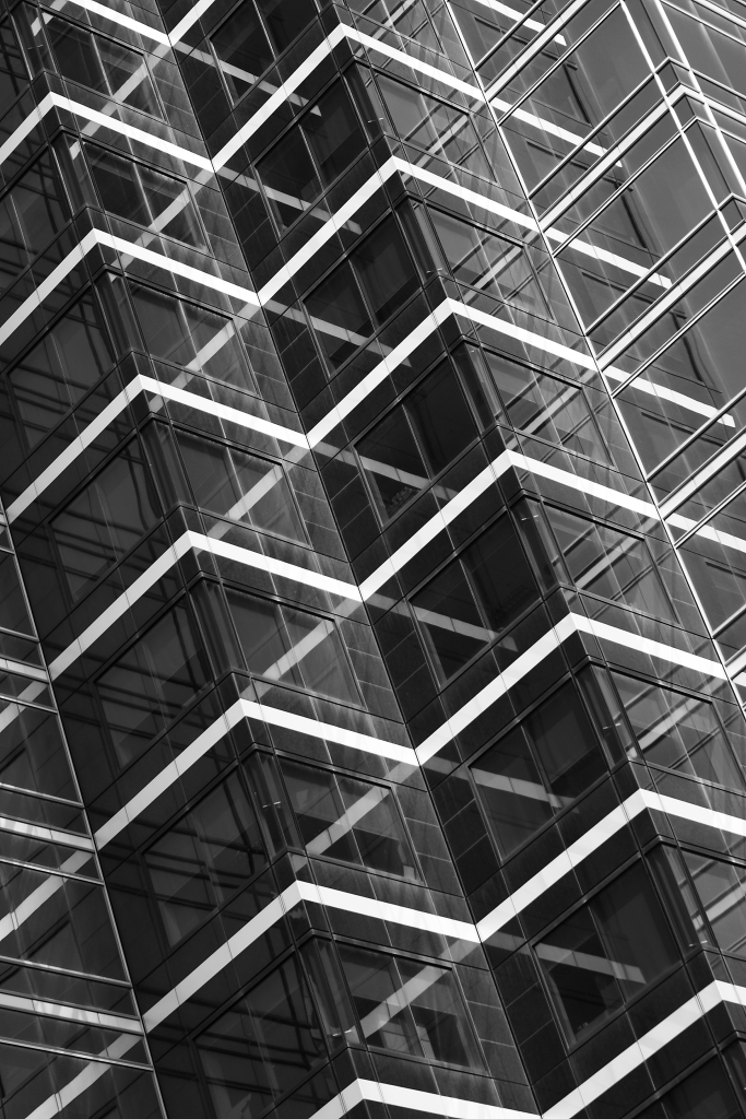 toronto architucture building reflection